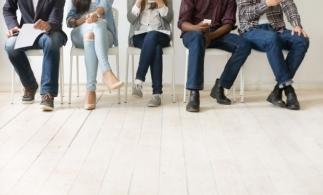 Rata şomajului în Bucureşti s-a menţinut la 1,29% în septembrie
