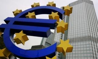 Luis de Guindos: BCE se aşteaptă la o creştere negativă a economiei zonei euro în T4