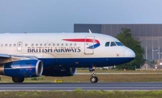 British Airways scoate la vânzare mii de obiecte din cabinele avioanelor