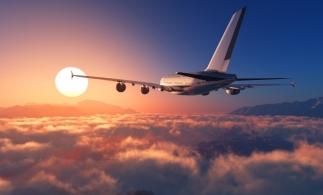 IATA a revizuit în creştere, la 118,5 miliarde de dolari, estimările privind pierderile companiilor aeriene în 2020