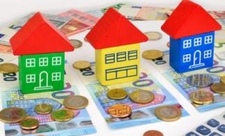 ANCPI: 83.675 de tranzacţii imobiliare, în octombrie