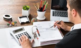 Raportările contabile la alte perioade decât anual vor putea fi solicitate numai pentru firmele cu cifra de afaceri peste 1.000.000 euro