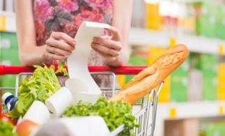 Vânzările cu amănuntul în România au crescut peste media UE, în luna octombrie