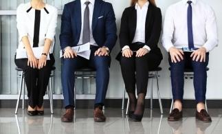 Rata șomajului la nivel național, 3,32% în noiembrie
