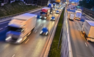 Cătălin Drulă: Viitoarele autostrăzi în România vor avea mai mult spaţiu între banda de circulaţie şi parapetul median