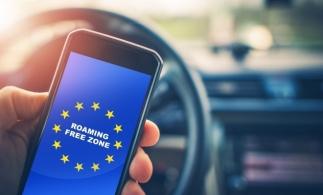 ANCOM: De la 1 ianuarie 2021 a crescut volumul de date care pot fi consumate în roaming (UE/SEE) fără taxe suplimentare