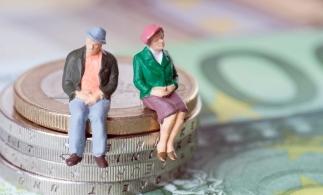 Numărul pensionarilor care au primit indemnizaţie socială a scăzut, în noiembrie 2020, la 941.558