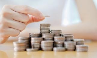 Eurostat: Rata de economisire în UE a scăzut la 17,3% în trimestrul trei din 2020