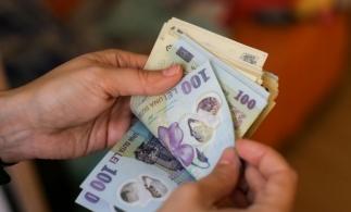 INS: Câştigul salarial mediu brut, 5.565 lei în noiembrie 2020