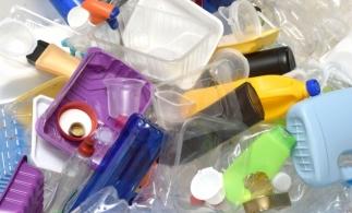 România, peste media UE în ceea ce priveşte reciclarea deşeurilor de ambalaje din plastic