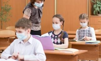 Klaus Iohannis: Majoritatea școlilor se redeschid din 8 februarie