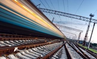 Ministrul Transporturilor intenţionează să folosească PNRR pentru reabilitarea căii ferate şi se gândeşte la trenuri de mare viteză