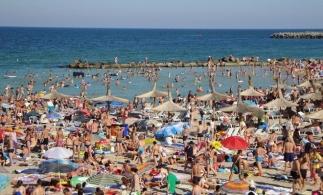 Apele Române: La începutul verii vom avea aproape 53 de hectare de plajă nouă