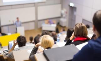 Parteneriat ASF – mediul academic pentru doctoranzii în domeniul ştiinţelor economice
