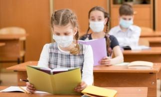 Școlile se redeschid din 8 februarie, în funcție de incidența COVID din fiecare localitate