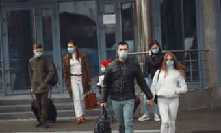 CNSU: Cetățenii care se întorc din țările de pe Lista Galbenă, obligați să prezinte test PCR la intrarea în România