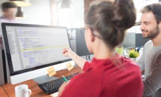 Bugetele alocate de companiile din România pentru cursuri IT variază între 500 şi 1.500 de euro pe an/angajat