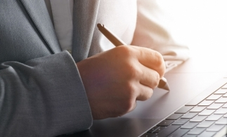 Sabin Sărmaş: O propunere legislativă privind semnătura electronică, după revizuirea Regulamentului european