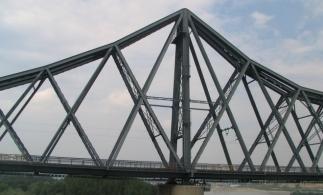 Podul de la Cernavodă va fi reabilitat fără restricționarea traficului în sezonul estival