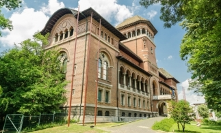 Târgul Mărţişorului, la Muzeul Naţional al Ţăranului Român