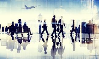Cosmin Peşteşan (CNAB): Prognoza pesimistă pentru traficul pe aeroporturile bucureştene este de 5,5 milioane de pasageri, în 2021