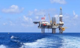 Virgil Popescu: Prima moleculă de gaz românesc din Marea Neagră va fi scoasă anul acesta