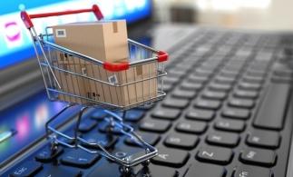 Piața locală de e-commerce a ajuns anul trecut la 7 miliarde de euro, în creștere cu 36% faţă de 2019