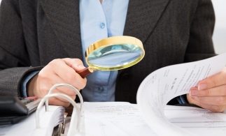 1.546 misiuni de audit financiar efectuate anul trecut de Curtea de Conturi