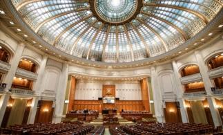 Bugetul de stat pe anul 2021, adoptat de Parlament în forma propusă de Guvern