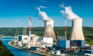 Cosmin Ghiţă (Nuclearelectrica): Reactoarele nucleare de la Cernavodă au evitat emiterea a 170 de miliarde de tone dioxid de carbon