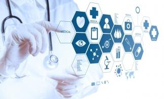 Octavian Oprea (ADR): RegIntermed va digitaliza înregistrările în registrele de sănătate; platforma va fi interoperabilă cu sistemele informatice ale UE