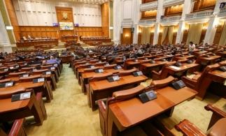 Claudiu Năsui: Parlamentul a adoptat o lege care permite salvarea şi printarea informaţiilor din Monitorul Oficial