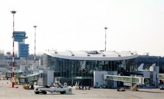 Sistem automat de verificare a documentelor de călătorie la Aeroportul Otopeni