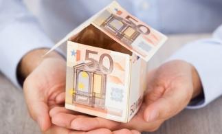 """Ministerul Finanţelor propune ca plafonul garanţiilor acordate în 2021 prin programul """"Noua casă"""" să fie de 1,5 miliarde lei"""