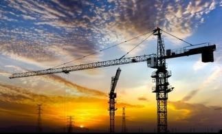 Eurostat: Lucrările de construcţii au scăzut cu 1,8% în UE, în ianuarie