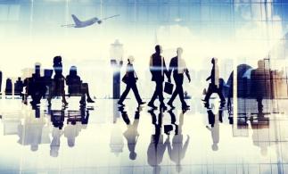 IATA va lansa permisul de călătorie digital la mijlocul lunii aprilie