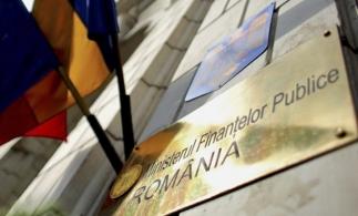 Ministerul Finanțelor a programat împrumuturi de 4,525 miliarde de lei în aprilie