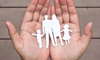 ANPIS: 27,5 milioane de lei, valoarea alocațiilor plătite în februarie 2021 pentru susținerea familiei