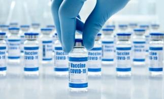 Florin Cîțu: Una dintre companiile românești va fi evaluată de CE pentru etapa de dezvoltare a vaccinurilor împotriva COVID-19