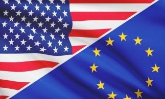 AFP: Pandemia sapă o prăpastie economică între UE și SUA