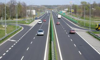 CNAIR efectuează lucrări de reparații pe autostrăzi și drumuri naționale principale cu un volum de trafic ridicat, până la 30 iunie