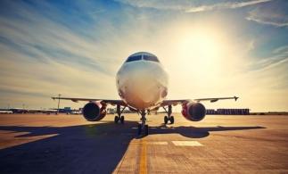 Transportul aerian de pasageri pe plan global a înregistrat în februarie un declin de 89% față de aceeași lună din 2020