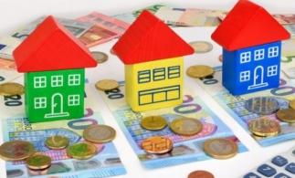 Eurostat: Prețurile locuințelor au crescut cu 5,7% în UE, în T4 din 2020 comparativ cu perioada similară din 2019