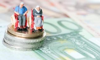 CNPP: 930.830 pensionari au primit indemnizație socială în luna martie