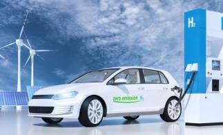 România va elabora o strategie națională de utilizare a hidrogenului în energie, industrie și transporturi