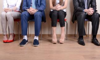 1,21% - rata șomajului înregistrat în evidențele AMOFM București, în luna martie