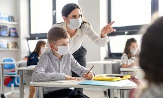 Noi măsuri de organizare a activității în cadrul unităților de învățământ