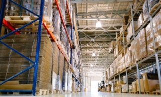 Tranzacțiile cu spații logistice și industriale s-au dublat în România, în primul trimestru
