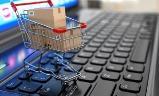 Sectorul e-commerce din România a crescut cu 30% în 2020; estimările pentru 2021 arată o majorare de 20-30%
