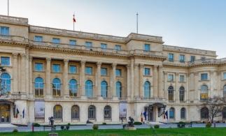 Tronul Regelui Carol I al României, prezentat astăzi pentru prima dată după 70 de ani